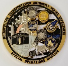 STATE OF NEW YORK NY METRO TRANSPORTATION AUTHORITY PD SPECIAL OPS DIV R... - $61.87