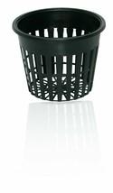 "Hydrofarm's Heavy Duty Mesh Pot Net Cup Basket Hydroponic Plant Grow 3"" - $27.04"