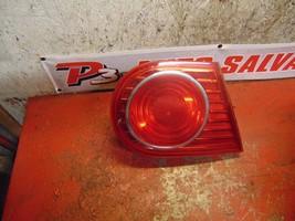06 05 04 Kia Amanti oem drivers side left inner trunk brake tail light a... - $14.84