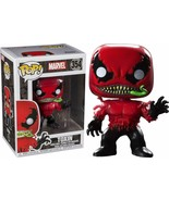 Pop! Marvel Toxin - $16.31