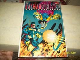 Batman / Punisher: Lake of Fire #[nn] (Jun 1994, DC) - $5.00