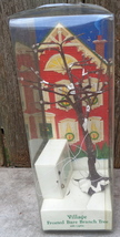 Dept 56 Village Frosted Bare Branch Tree - $16.99