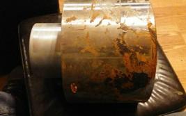 GEA 62580068 FLAT BELT PULLEY GEAR - FREE SHIPPING image 2