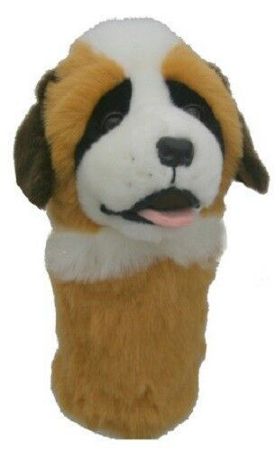 Primary image for St. Bernard Daphne Head Cover-  460CC friendly Driver