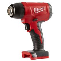 Milwaukee 2688-20 M18™ Compact Heat Gun TOOL ONLY - $125.77