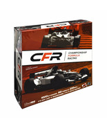 Championship Formula Racing Board Game NEW! - $47.51