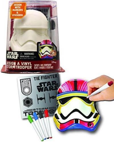 New Star Wars Design A Vinyl Storm Trooper And 50 Similar Items