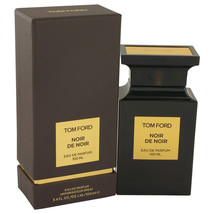 Tom Ford Noir De Noir Perfume 3.4 Oz Eau De Parfum Spray image 2