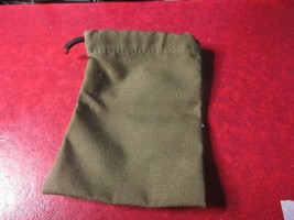 Accessories For 12 Inch Action Figure - Laundry Bag - $5.99
