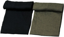 Genuine GI Military Wool Scarf USA Made Army Cold Weather Gear - $12.99