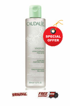 Caudalie Vinopure Purifying Toner 200ml CLEAR SKIN essential oil complex... - $29.16