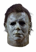 Trick or Treat 2018 Halloween Michael Myers Mask- - £55.46 GBP