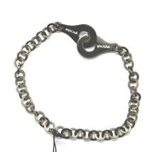 Bracelet en Argent 925 Bruni Fermeture à Menottes Fabriqué en Italie By ... - $108.74