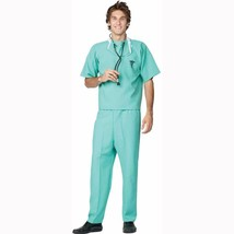 E.R. Doctor Halloween Costume One Size  New - $15.79