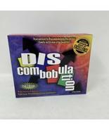 Discombobulation Card Game 2nd edition - $2.96