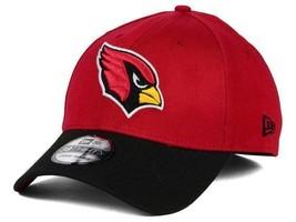 Arizona Cardinals New Era 39Thirty TD Classic NFL Team Logo Football Cap Hat - $19.99