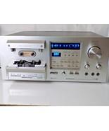 Pioneer Ct f 950 Cassette Deck - $247.49