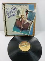 Pattie Brooks - Our Ms. Brooks Casablanca 33RPM Cover G Record VG+ R8 - $7.05