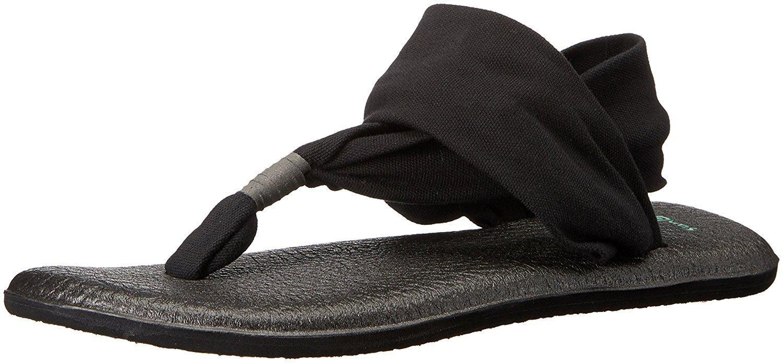 13bc590b9af Sanuk Women s Yoga Sling 2 Flip Flop -  49.95