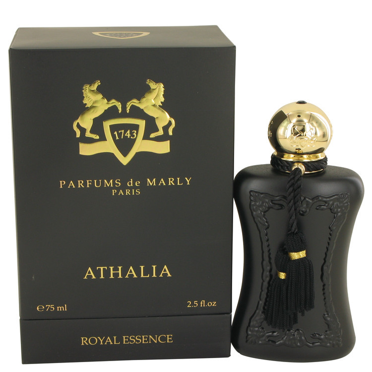 Parfums De Marly Athalia Royal Essence Perfume 2.5 Oz Eau De Parfum Spray