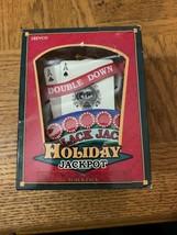 Holiday Jackpot Christmas Ornament - $32.22