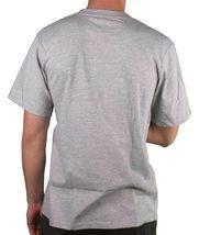 LRG Gray or White Plant For A Greener Tomorrow Weed Marijuana T-Shirt Medium NWT image 3