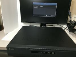 ALIBI ALI-NVR5116P 5100 Series 16-Channel H.264 6MP SwitchBox NVR PoE Ne... - $222.75