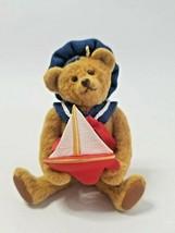 Hallmark Keepsake Ornament - Sailor Bear - 1997 - $5.30