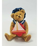Hallmark Keepsake Ornament - Sailor Bear - 1997 - $5.30