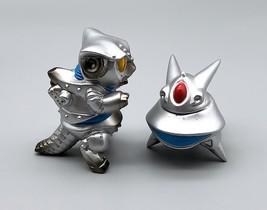 Max Toy Mecha Nekoron and Spaceship Set image 4