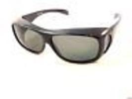 Fit Over Sunglasses Fits Over Your Prescription Eyeglasses, Medium Size ... - $11.82