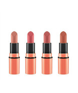 MAC Shiny Pretty Things Party Favours Mini Lipstick Lip Stick Matte Sati... - $27.44