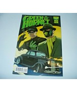 THE GREEN HORNET #8 JONATHAN LAU SUBSCRIPTION VARIANT COVER - 2013 - $4.83
