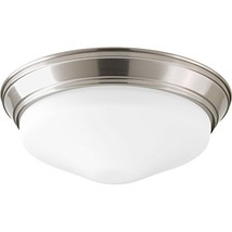 Progress Lighting P2303-0930K9 Traditional Flush Mount from LED Close-to... - £24.05 GBP