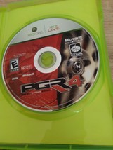 MicroSoft XBox 360 Project Gotham Racing 4 ~ COMPLETE image 3