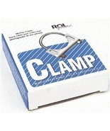 "MUFFLER CLAMP-2-1/2"" HEAVY DUTY 517212 - $2.64"