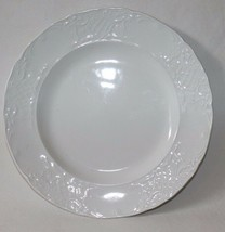 Nice Set of Four Johnson Brothers RICHMOND WHITE bread and butter plate - $19.99