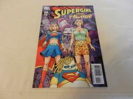 Supergirl Enter . . . The Dollmaker! DC Comics #59 February 2011 - $7.42