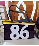 Pittsburgh Steelers #86 shoulder bag tote - $27.00