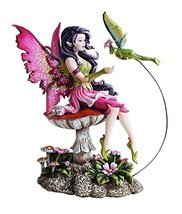 Romantic True Gentleman Fairy Collectible Decorative Statue 6.5H Amy Brown - $49.49