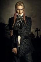 Haunted Ring Male Psi Vampire Psychic Abilities Immortal English Aristocrat - $53.33