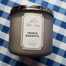Bath & Body Works 3-wick Candle Limited Edition rare hard to find scent 14.5 oz image 3