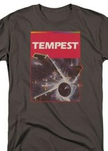 Atari Tempest Retro 80s Classic Arcade Game cotton graphic tee shirt ATRI210 image 2