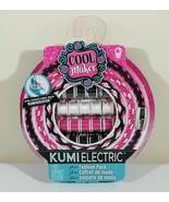new Kumi Electric Cool Maker 4 Bracelet Mini Fashion Pack Use with KumiK... - $13.72