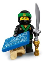 Nouveau Lego Ninjago Film mini figurine séries S 71019 - LLOYD - $10.19