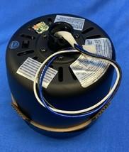 (MOTOR ONLY) Mara Ceiling Fan  54 in. LED Matte Black w/ Light & Remote ... - $49.49