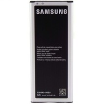 Samsung Galaxy Note 4 Li-ion 3.85V 12.40Wh Battery EB-BN910BBU 3220mAh S... - $14.99
