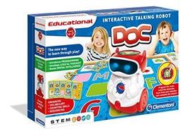DOC Talking Robot | Interactive Talking Robotic Toy | Kids Learning Bot - $68.97