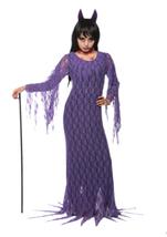 Demon Witch Halloween costume - $30.00