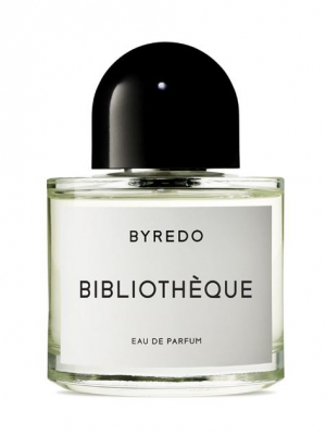 BIBLIOTHEQUE by BYREDO 5ml Travel Spray VIOLET LEATHER PLUM Perfume EXCLUSIVE
